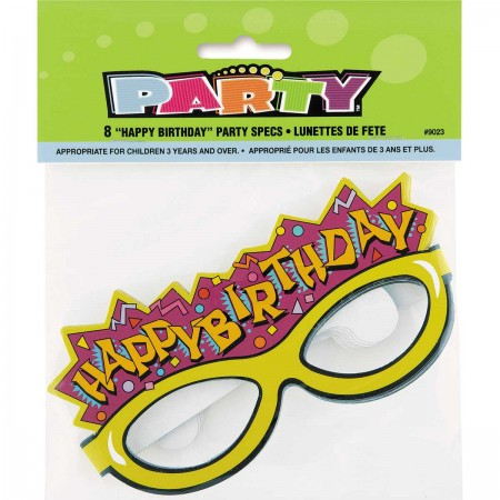 Party Spectacles (8)