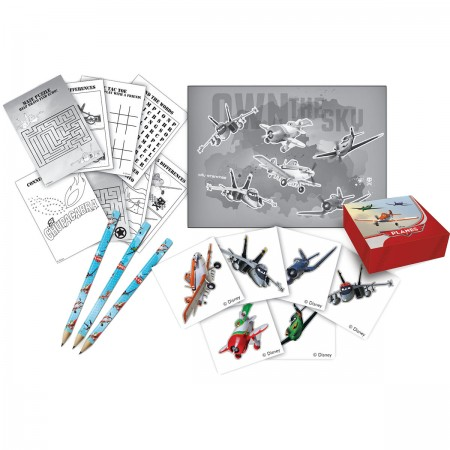 Disney Planes Activity Pack (1)