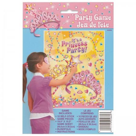 Pretty Princess Party Game (1)