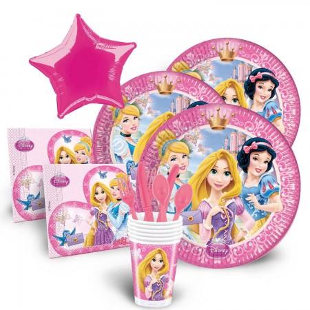 Princess Glamour Economy Kit