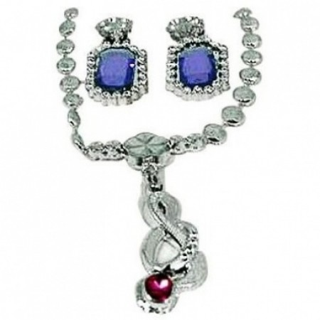 Princess Party Pendant Set (1)