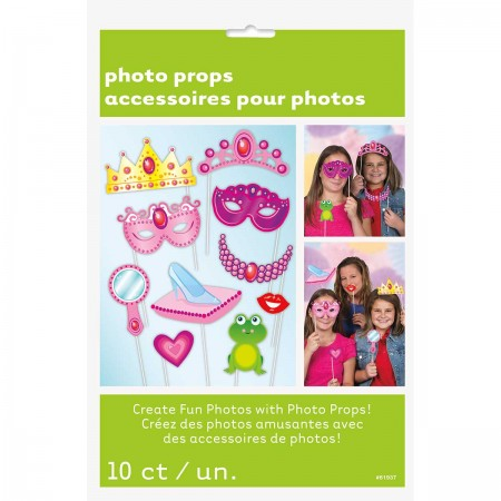 Princess Photo Props (10)