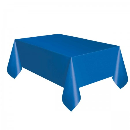Royal Blue Tablecover (1)