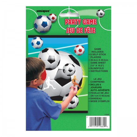 Soccer Party Game (1)