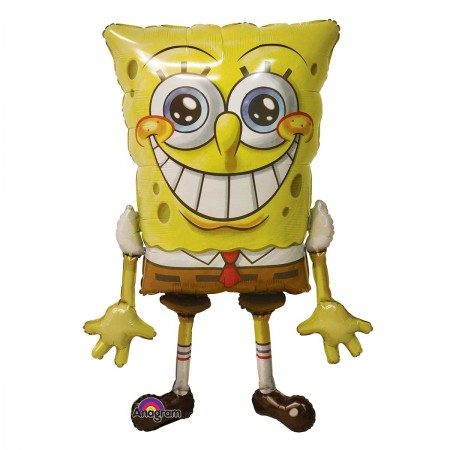 """46"""" Spongebob Airwalker (1)"""