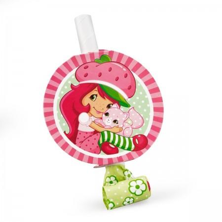 Strawberry Shortcake Blowouts (8)