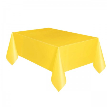 Sunflower Yellow Tablecover (1)