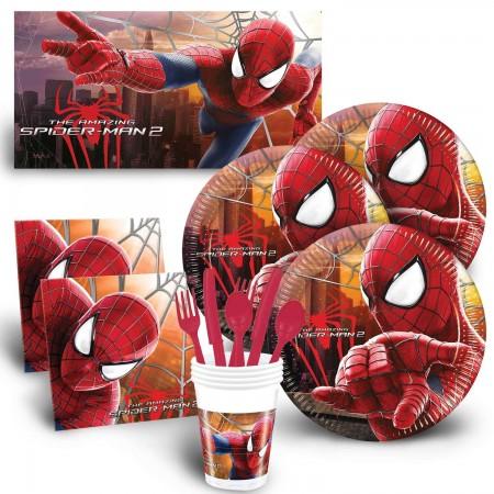 The Amazing Spiderman Economy Kit