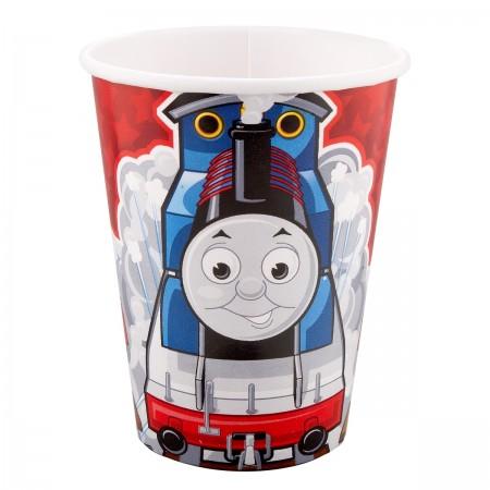 Thomas The Tank Cups (8)
