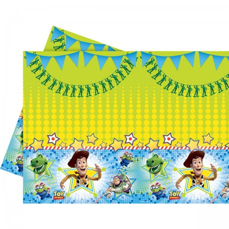 Toy Story Plastic Tablecover (1)
