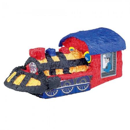 Train Engine Pinata (1)