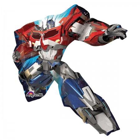 "35"" Transformers Shape Foil Balloon (1)"