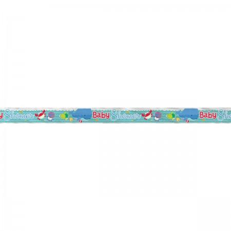 Under The Sea Pals Baby Shower Banner (1)