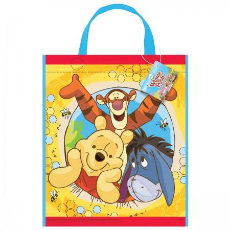 Winnie The Pooh Tote Bag (1)