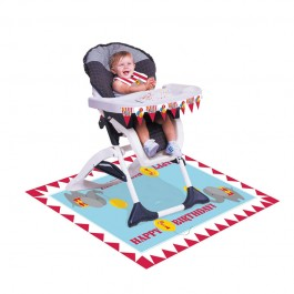 Circus Time Chair Kit (1)