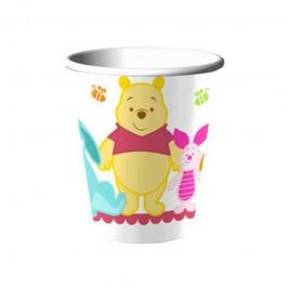 Bear Cups (8)