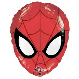 Ultimate Spiderman Foil Balloon (1)