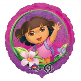 Dora The Explorer Foil Balloon (1)