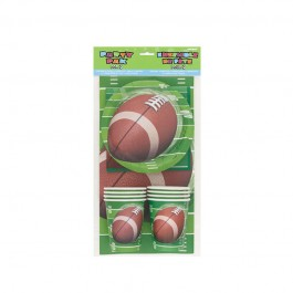Football Party Pack For 8 (1)
