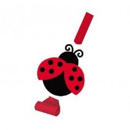 Ladybug Fancy Blowouts (8)