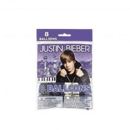 Justin Bieber Balloons (8)