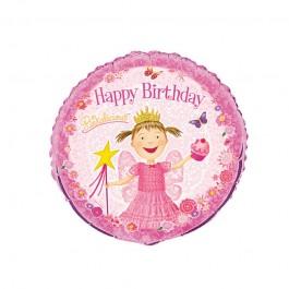 Pinkalicious Foil Balloon (1)