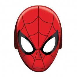 Spiderman Masks (8)