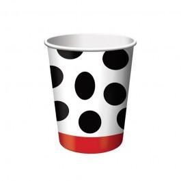Barnyard Cups (8)