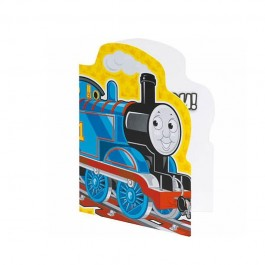 Thomas The Train Thank You Notes (8)