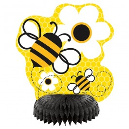 Busy Bees Honeycomb Decoration (4)