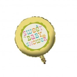 Happi Tree Foil Balloon (1)