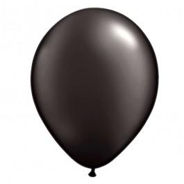 Jet Black Balloons (10)