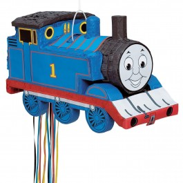 Thomas the Train Pinata (1)