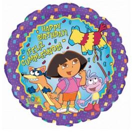 Dora Balloon (1)