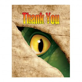 Dino Thank You Notes (8)