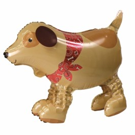 "22"" Adorable Doggy Buddy Airwalker (1)"