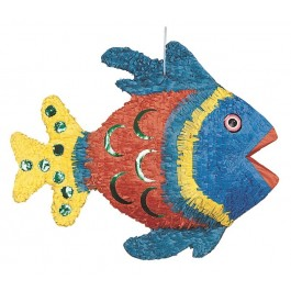 Angel Fish Pinata (1)