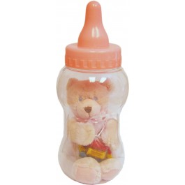 Baby Bottle Gift Girl Set (1)