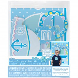 Baby Boy Photo Kit (1)