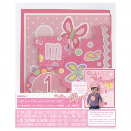 Baby Girl Photo Kit (1)