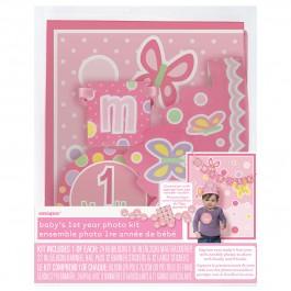 Baby Girl Photo Kit (1)