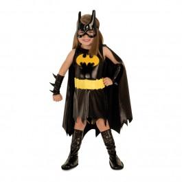 Batgirl Costume (1)