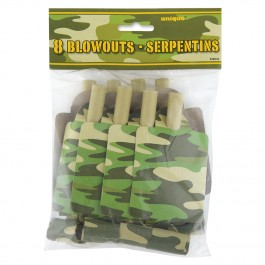 Camo Party Blowouts (8)