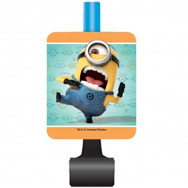 Despicable Me Minion Blowouts (8)