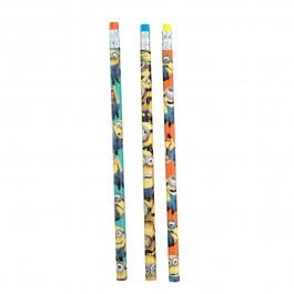 Despicable Me Minion Pencils (12)