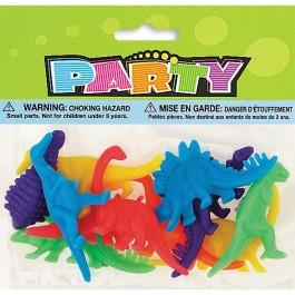 Dinosaurs Favors (12)