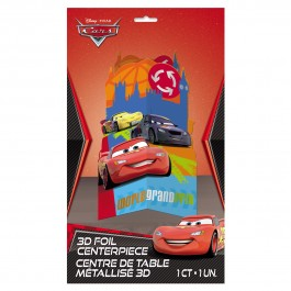 Disney Cars Party Centerpiece (1)