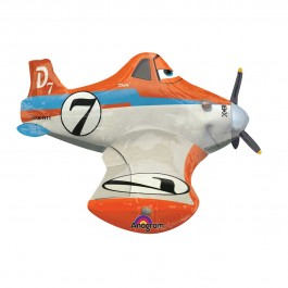 "65"" Disney Planes Dusty Airwalker (1)"