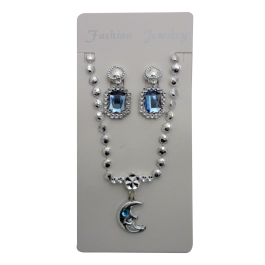 Blue Moon pendant set (1) --- Already existing with another sku