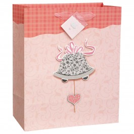 Fancy Wedding Jumbo Gift Bags (3)